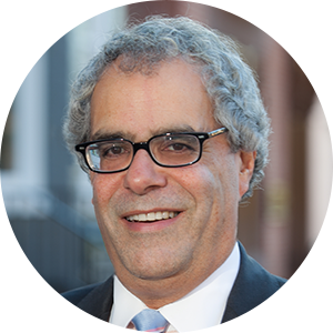 Charlie Gerow of Quantum Communications