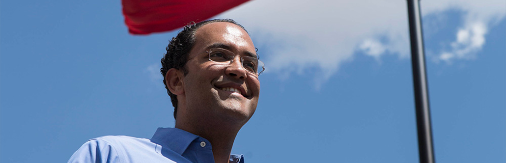 Hurd for Congress image